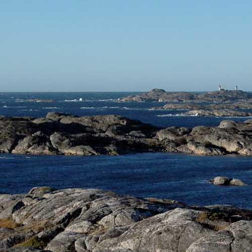 Kosterhavets and Ytre Hvaler Marine National Parks