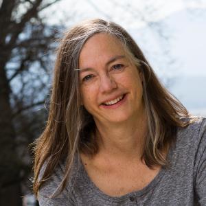 Judy Boshoven