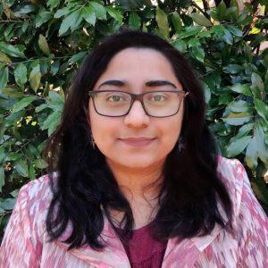 Varsha Suresh