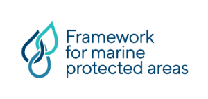Logo for Framework for marine protected areas